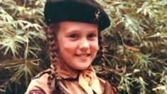 Can you guess who this little NZ TV star is?