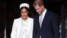 """Royal expert claims that Meghan Markle is making Prince Harry """"miserable"""""""