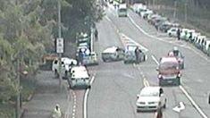 BREAKING: Christchurch under siege as gunmen kill multiple people