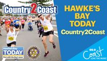 Win FREE entry in The Hawke's Bay Today Country2Coast