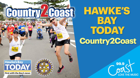 The Hawke's Bay Today Country2Coast