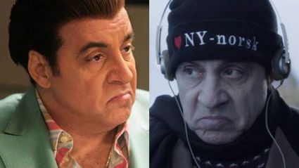 Lorna catches up with The E Street Band's Steve Van Zandt