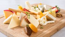 Science reveals people who eat lots of cheese are healthier and skinnier than those who avoid it