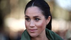 Meghan Markle is set to break this royal birth tradition Kate Middleton followed ...