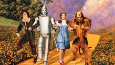Fans left shocked after this distubring fact about 'The Wizard of Oz' was exposed ...