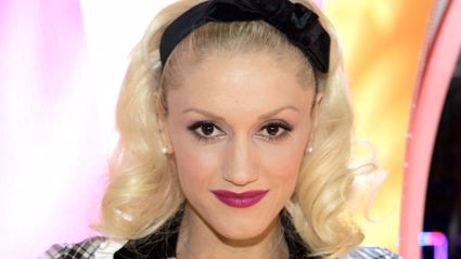 Gwen Stefani sparks cosmetic surgery rumours after stepping out looking very different at ACM Awards