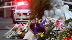 Christchurch terror attack: Four-year-old survivor has woken from a coma