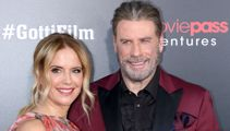 John Travolta and Kelly Preston share sweet tribute to their late son Jett