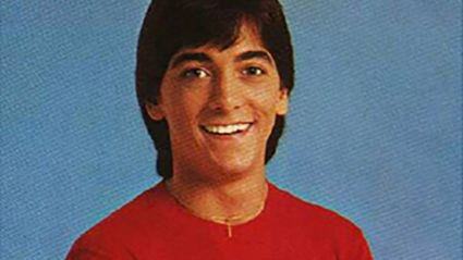 Teenage heart-throbs of the '70s and '80s: This is what they look like now ...