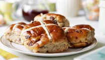 How eating hot cross buns could put you over the alcohol driving limit