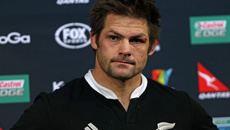 Richie McCaw reveals he battled mental health issues during his All Blacks career