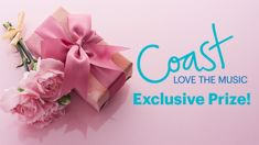 Exclusive Prize for Coastline Subscribers - April 24, 2019