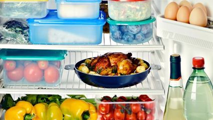 FOODS THAT YOU DON'T NEED TO KEEP IN THE REFRIGERATOR: