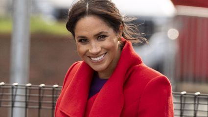 Meghan Markle's maternity leave has been revealed - and it may surprise you!