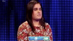 Is this the worst contestant to have ever appeared on The Chase?