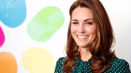 Kate Middleton has just been honoured with a special new TITLE from the Queen - and it is very impressive!