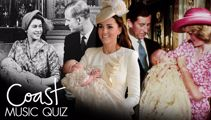 The Royal Baby Music Quiz