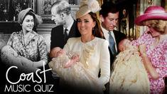 The Royal Baby Music Quiz
