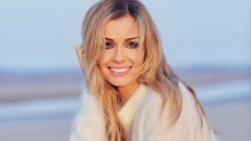 Multi-award winning soprano Katherine Jenkins announces TWO New Zealand shows