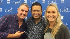 "Jason Reeves and Bernadine Oliver-Kerby put The Chase star Paul Sinha to the test to see whether he's a ""Saint or a Sinha"""