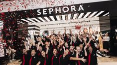 Sephora has announced where the first store is set to open in New Zealand!