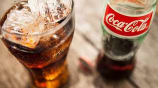 Coca-Cola has just announced they're releasing FOUR new 'mixer' flavours!