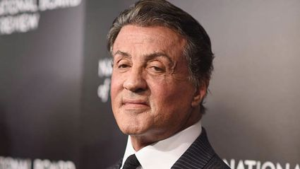 Sylvester Stallone's daughters are all grown up and they are stunning!