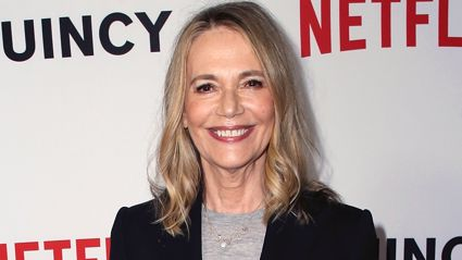 Twin Peaks and The Mod Squad star Peggy Lipton has died