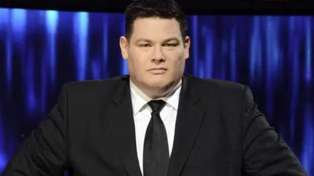 The Chase's Mark 'The Beast' Labbett has split from his wife following secret affair