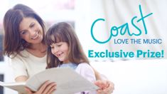 Exclusive Prize for Coastline Subscribers - May 15, 2019