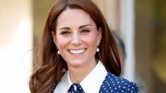 Kate Middleton channels Princess Diana with chic outfit