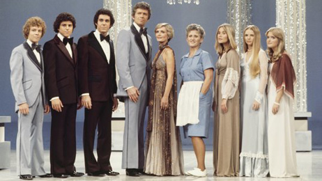 The Brady Bunch Variety Hour from 1977