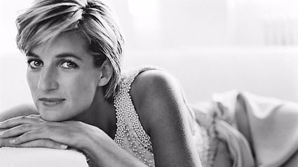 REVEALED: Princess Diana's grave looks beautiful following multi-million dollar facelift