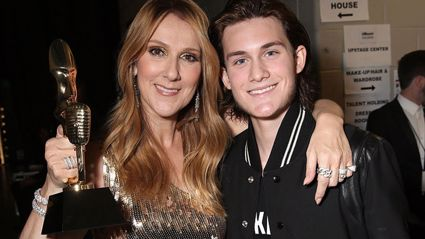 "Celine Dion reveals ""horrifying"" experience that happened after giving birth to her first son"