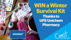 SOUTHLAND: Win a Winter Survival Kit!