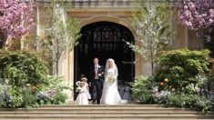 Lady Gabriella Windsor has released her official royal wedding photos - and they are BEAUTIFUL!