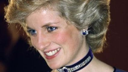 Princess Diana's fatal car crash has been turned into a theme park attraction