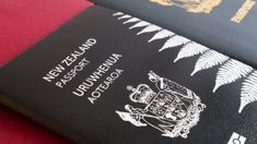It turns out there's a reason why passports are specific colours ...