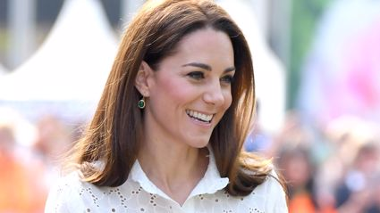 Reports Kate Middleton is pregnant with her fourth baby