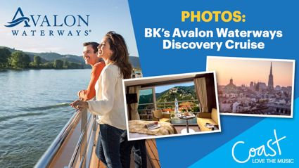 See all the photos from Brian Kelly's Avalon Waterways Discovery Cruise!