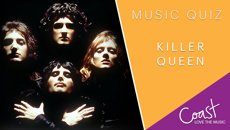 Killer Queen Music Quiz