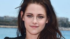 Kristen Stewart shocks as she steps out with edgy bleached eyebrows