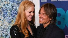 Nicole Kidman and Keith Urban sing 'Your Song' to celebrate the 18th anniversary of Moulin Rouge