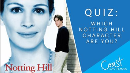 QUIZ: Which Notting Hill character are you?