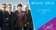 The Ultimate U2 Music Quiz