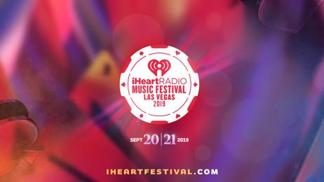 iHeartRADIO MUSIC FESTIVAL - LAS VEGAS 2019