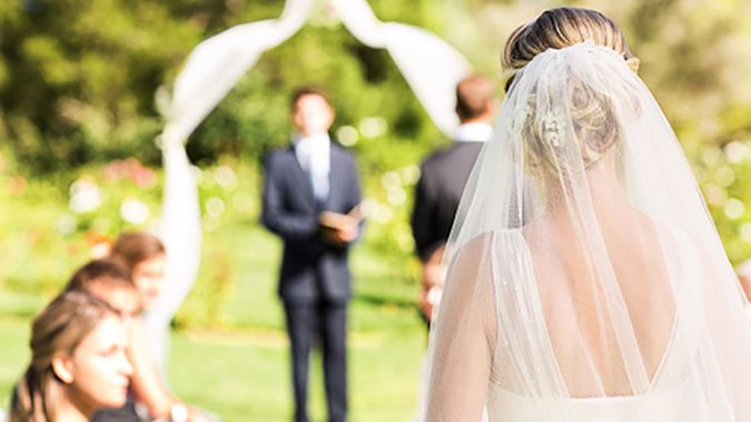Wedding Guest Slammed For Attempting To Upstage The Bride With