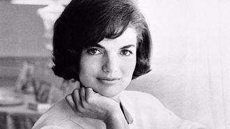 Jackie Kennedy's granddaughter is all grown up and looks just like the late first lady!