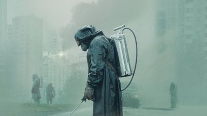 HBO's new TV series Chernobyl has just become the highest rated TV show of ALL time!