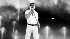 Lost Freddie Mercury Recording Found!